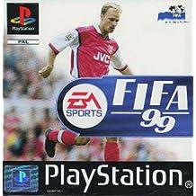 Fifa 99 [ Playstation ] [Import anglais]