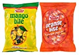 #7: Parle Orange Bite, Parle Mango Bite ,289g each Combo (Pack of 2) Sold By SB™