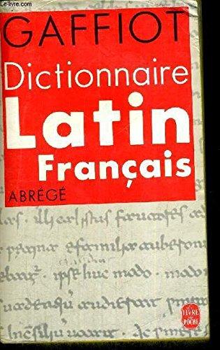 🌎 livres gratuits à télécharger sur le coin dictionnaire latin.