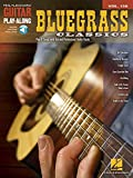 Guitar Play-Along Vol.138 Bluegrass Classics + Cd