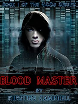 Descargar Bittorrent Español Blood Master - Book 1/ G.O.D.s Series (The G.O.D.s Series (YA)) PDF Gratis Descarga