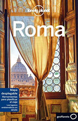 Roma 5 (Guías de Ciudad Lonely Planet) por Duncan Garwood