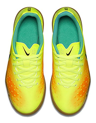 Nike Unisex Adulto Jr Magistax Magistax Magistax Ola Ii Ic Scarpe Da Calcio Amarillo   ad4f7d