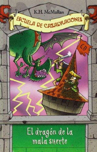 El dragón de la mala suerte / Beware! I...