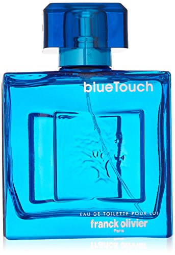 """.""""BLUE"""