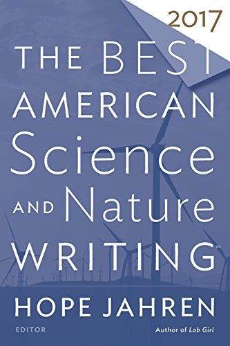 The Best American Science and Nature Writing 2017 thumbnail