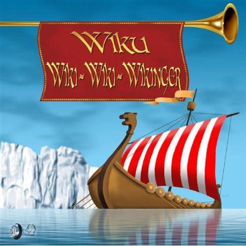 Wiki-Wiki-Wikinger (Victory Mix) by Wiku on Amazon Music