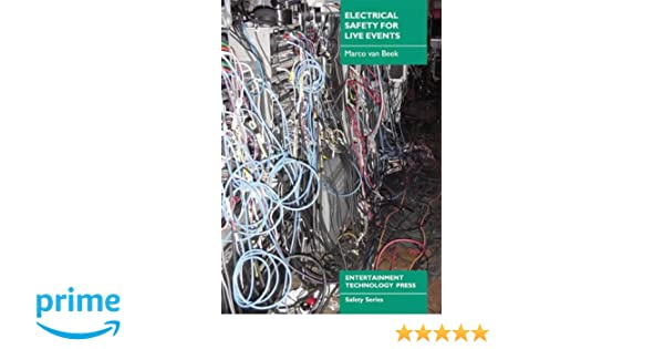 Electrical Safety for Live Events