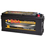 BSA LKW Batterie 135Ah 12V SHD SMF Schlepper Traktor Bagger RÜTTELFEST 110Ah 120Ah