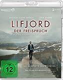 Lifjord - Der Freispruch - Die komplette erste Staffel [Blu-ray]