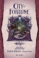 City of Fortune: v. 3 (Elidor Trilogy)