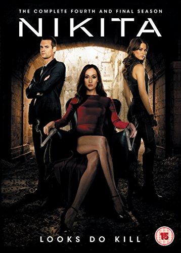 Nikita: Season 4 [Edizione: Regno Unito]