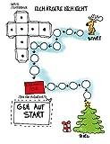 Image de 24 Tage Weihnachts-Warteschleife: Adventskalender
