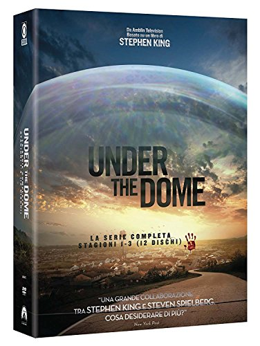 Under The Dome - Collezione Completa (12 DVD)