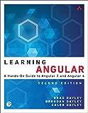 Learning Angular: A Hands-On Guide to Angular 2 and Angular 4