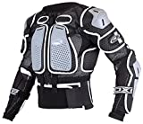 AXO Protector Air Cage, S, negro
