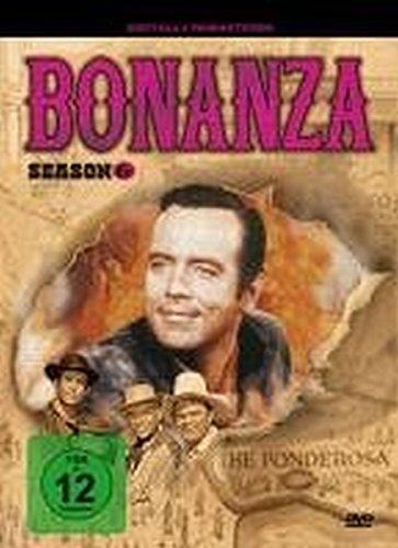 Bonanza - Season 6 [8 DVDs]