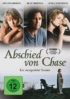 Abschied von Chase