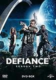 Defiance Season 2 Dvd Box [DVD-AUDIO]