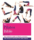 The complete Pilates programme includes more than 100 mat and standing  exercises for absolutely everyone - beginners to advanced, plus workouts  for special needs and groups such as back and neck problems, pregnancy,  young people and seniors. Al...