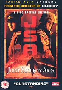 JSA - Joint Security Area (2 Disc Special Edition)  [DVD]