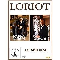 Loriot - Die Spielfilme - Pappa ante Portas / Ödipussi