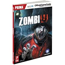ZombiU: Prima's Official Game Guide (Prima Official Game Guides)
