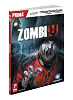 ZombiU - Prima Official Game Guide de David Hodgson
