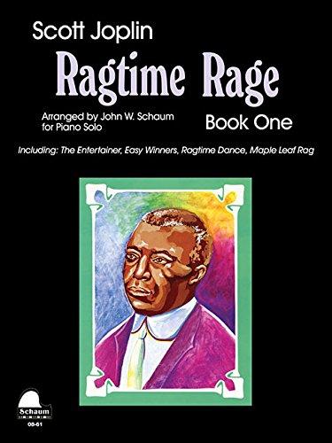 Ragtime Rage, Bk 1