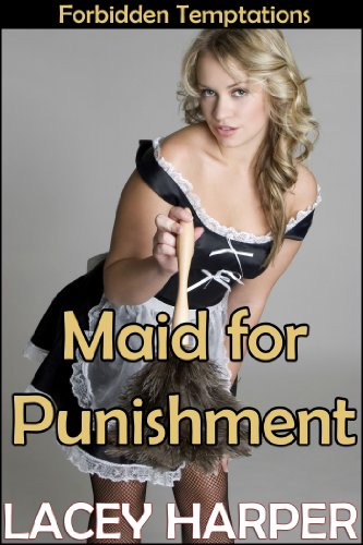 Maid for Punishment (English Edition) (Boxer Holiday Shorts)