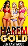 Harem Gold (English Edition)
