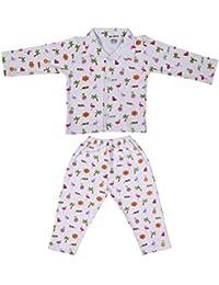 Kuchipoo Unisex Top & Pyjama Set