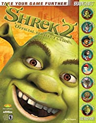 Shrek 2: Official Strategy Guide (Official Strategy Guides (Bradygames))