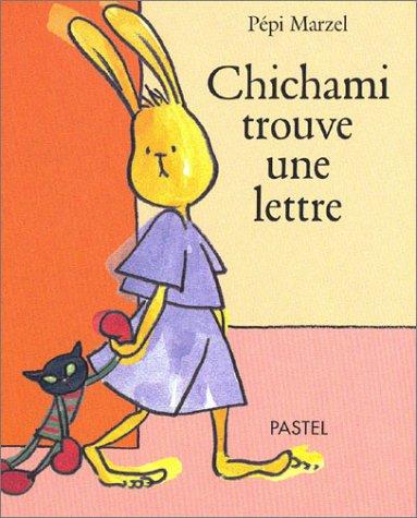 Chichami trouve une lettre