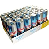 Red Bull Sugarfree Energy Drink 24 x 0,25l Dose