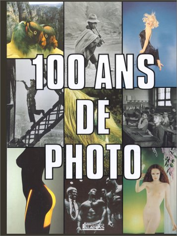 Descargar Libro 100 ans de photo de Marie Bertherat