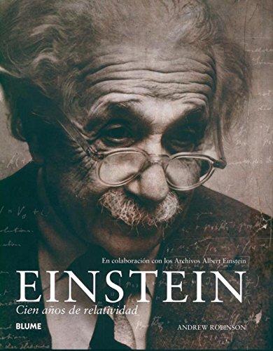 Einstein: Cien Anos de Relatividad