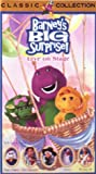 Barney & Friends [VHS]