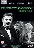 Dr. Finlay's Casebook (Series 5-7) - 5-DVD Set ( Dr. Finlay's Casebook - Series 5, 6 & 7 ) [ Origine UK, Nessuna Lingua Italiana ]