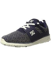 DC Shoes Damen Heathrow Se Sneakers