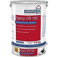 Remmers Epoxy CR 100 - chemikalienbestäniges Epoxydharz