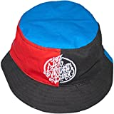Original 187 Strassenbande Multicolor BUCKET HAT Multicolor L-XL 7 1/2