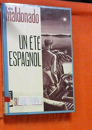 Un été espagnol par P. Maldonado