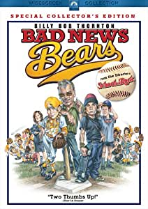 Bad News Bears [DVD] [2005] [Region 1] [US Import] [NTSC]