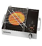 Infracooka Electric Cooktop