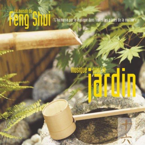 feng shui musique pour le jardin de laurent dury sur. Black Bedroom Furniture Sets. Home Design Ideas