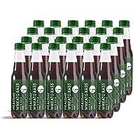 Jivo Healthy Wheatgrass Juice (Cola)
