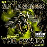Songtexte von Wu-Tang Killa Bees - The Swarm, Volume 1
