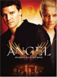 Angel: Season 5 [Import USA Zone 1]