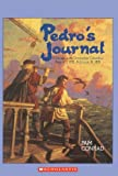 Pedro's Journal (Turtleback School & Library Binding Edition) by Pam Conrad (1992-09-01) bei Amazon kaufen